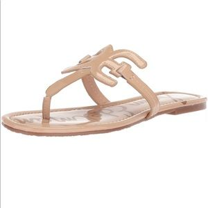 Sam Edelman Shoes - Brand New - nude Sam Edelman sandals
